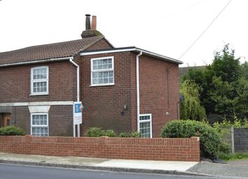 Thumbnail 3 bed property to rent in Coggeshall Road, Marks Tey, Colchester