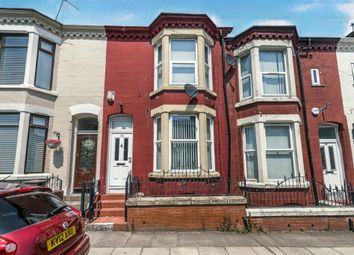 Thumbnail 2 bed terraced house for sale in Brae Street, Liverpool