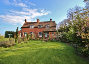 Thumbnail 3 bedroom semi-detached house for sale in Newick Lane, Mayfield