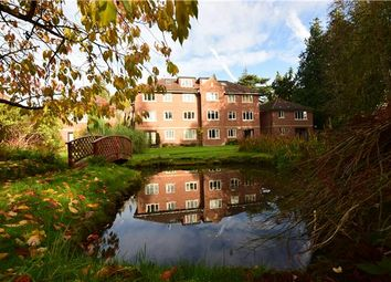 Thumbnail 2 bed flat for sale in Tarland House, Bayhall Road
