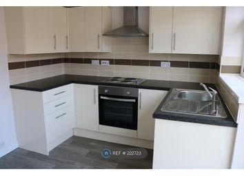 Thumbnail 2 bed terraced house to rent in Collyhurst Avenue, Blackpool