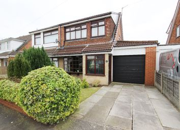Thumbnail 2 bed semi-detached house for sale in Gray Avenue, Haydock, St. Helens