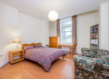 Thumbnail 1 bedroom flat to rent in Thanet Street, Bloomsbury