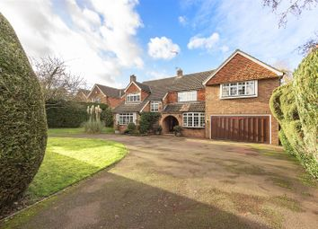 5 bed detached house for sale in Oakfield Road, Harpenden AL5