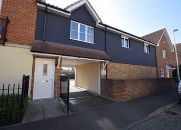 2 bed maisonette for sale in Caspian Way, Purfleet, Essex RM19