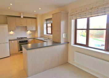 Thumbnail 2 bed flat to rent in Berrington Grove, Westcroft, Milton Keynes
