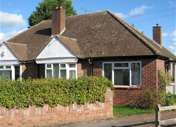 Thumbnail 2 bed bungalow to rent in Farm Close, Maidenhead, Berkshire, 5Je