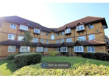 Thumbnail 1 bed flat to rent in Columbus Square, Erith