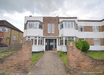 Thumbnail 2 bed flat to rent in Grove Court, The Grove, Upminster
