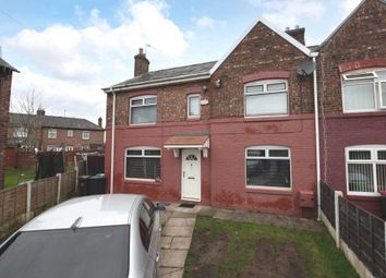 4 bed semi-detached house for sale in Hassop Avenue, Salford M7