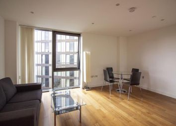 Thumbnail 2 bed flat to rent in City Lofts (The View), 7 St Pauls Square, Sheffield