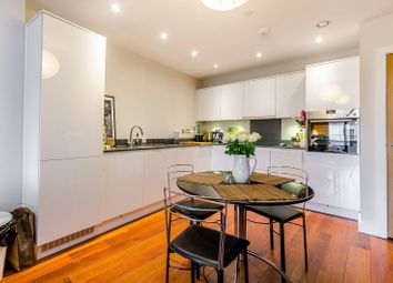 Thumbnail 1 bed flat to rent in St Marys Road, Surbiton