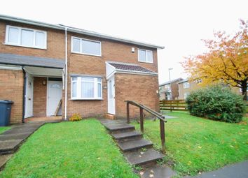 Thumbnail 3 bed town house for sale in Oak Lane, Whitefield, Manchester