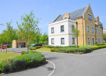 Thumbnail 2 bedroom flat for sale in Gunners Road, Shoeburyness, Southend-On-Sea