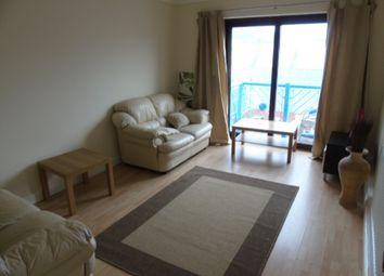 Thumbnail 2 bed flat to rent in Trawler Road, Maritime Quarter, Swansea.