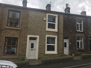 Thumbnail 2 bed terraced house to rent in Major Street, Bury