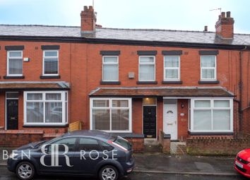 Thumbnail 3 bed terraced house to rent in Geoffrey Street, Chorley