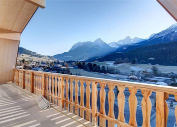 Thumbnail 1 bed apartment for sale in 25 Off-Plan Apartments, Chateau D'Oex, Vaud, Vaud, Switzerland