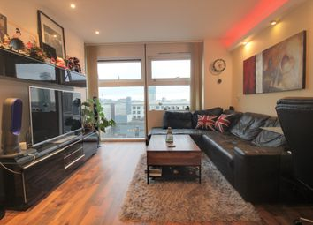 Thumbnail 1 bed flat for sale in Wharfside Street, Birmingham