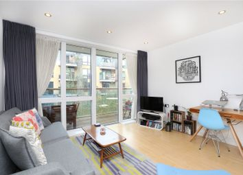 Thumbnail 1 bed flat for sale in Hertford Road, De Beauvoir