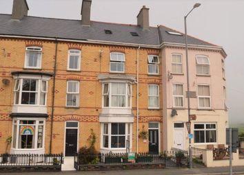 Thumbnail 7 bed terraced house for sale in Brynmair, Tywyn, Gwynedd