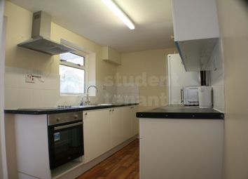Thumbnail 4 bed shared accommodation to rent in Saunders Street, Gillingham, Medway