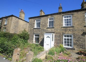 Thumbnail 3 bed cottage to rent in Albert Street, Whitcliffe Road, Cleckheaton