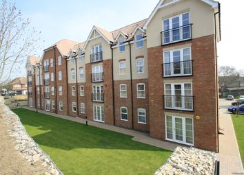 Thumbnail 2 bed flat to rent in Lenthall Avenue, Grays