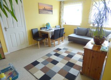 Thumbnail 2 bed maisonette for sale in Fountain Court, Waterside, Evesham
