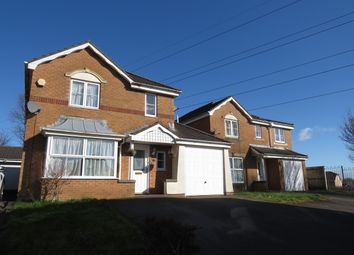 Thumbnail 4 bedroom property to rent in Youghal Close, Pontprennau, Cardiff
