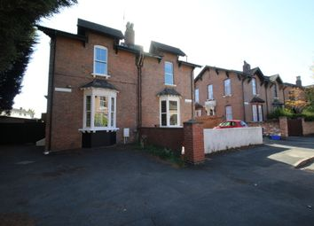 Thumbnail 8 bed semi-detached house to rent in Claremont Road, Leamington Spa