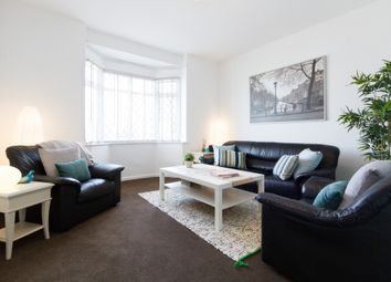 Thumbnail 3 bed flat to rent in The Loning, London