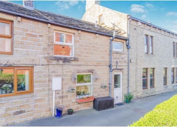 Thumbnail 1 bed cottage for sale in The Town, Dewsbury