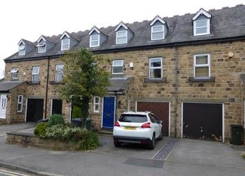 Thumbnail 4 bed town house to rent in Farnley Road, Menston, Ilkley