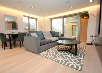 Thumbnail 1 bed flat to rent in Duchess Walk, London Bridge - SE1,