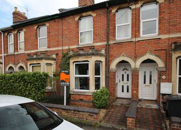 Thumbnail 3 bed terraced house for sale in Malmesbury Road, Chippenham