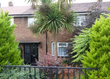 Thumbnail 3 bed terraced house to rent in Holmes Hill Road, St George, Bristol