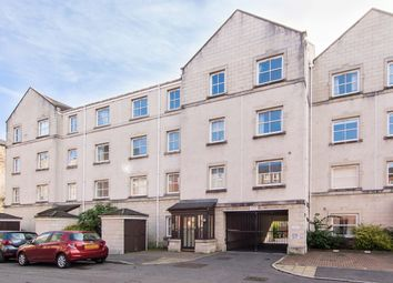 Thumbnail 2 bed flat for sale in Murano Place, Leith, Edinburgh
