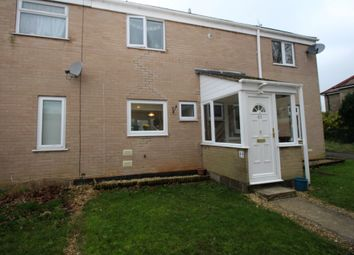 Thumbnail 3 bed semi-detached house for sale in Stockwood Road, Chippenham, Wiltshire