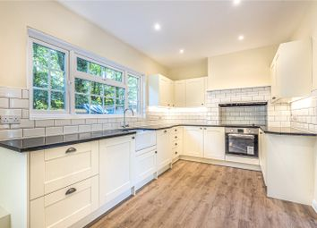 Thumbnail 2 bed end terrace house to rent in Tidebrook Road, Wadhurst, East Sussex