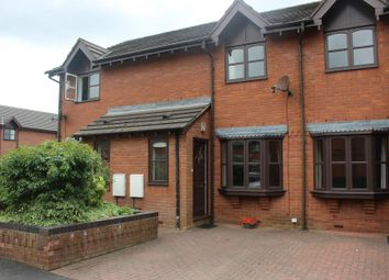 Thumbnail 2 bed terraced house to rent in Church View, Tarleton, Preston