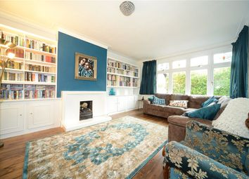 Thumbnail 4 bedroom semi-detached house for sale in Whitehorse Lane, London