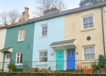 Thumbnail 1 bed terraced house for sale in Kingsbridge, Devon