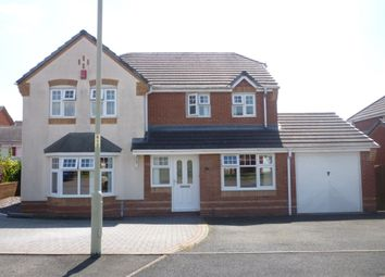 Thumbnail 4 bedroom detached house for sale in Eltham Drive, Priorslee, Telford