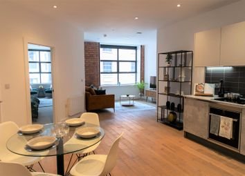 Thumbnail 1 bed flat for sale in New Little Mill, Ancoats