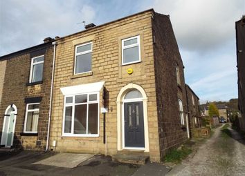 Thumbnail 3 bed terraced house for sale in Longsight, Harwood
