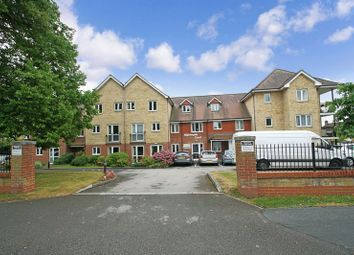 Thumbnail 2 bed flat for sale in Nightingale Court, Portsmouth