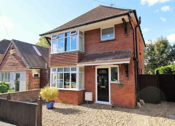 Thumbnail 3 bed detached house for sale in Star Road, Ashford