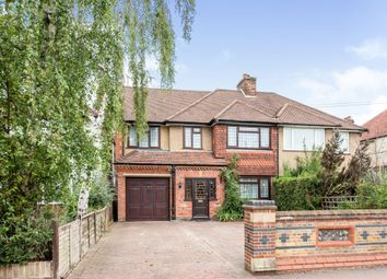 4 bed semi-detached house for sale in Courtlands Drive, Watford WD17