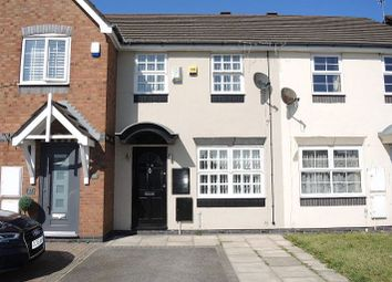 2 bed terraced house for sale in Colin Drive, Vauxhall, Liverpool L3